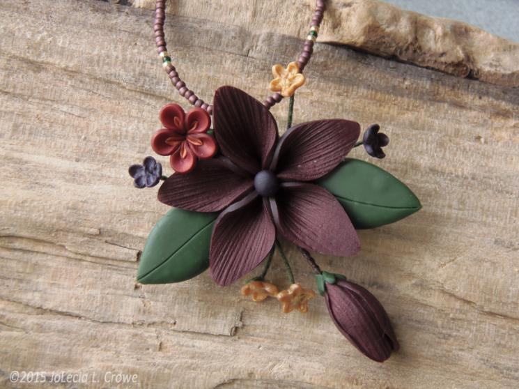 Merlot Blooms